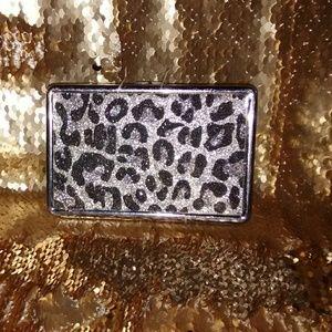 Cheetah Cigarette Case